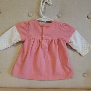 Carter's Shirts & Tops - Carter's long sleeve top for baby